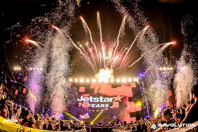 Sau tất cả, lễ hội Ravolution Music Festival đã chính thức có mặt tại Hà Nội - Ảnh 1.