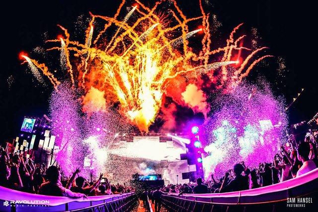 Sau tất cả, lễ hội Ravolution Music Festival đã chính thức có mặt tại Hà Nội - Ảnh 2.
