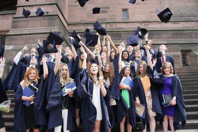Gói hỗ trợ tài chính hấp dẫn cho du học sinh đồng hành cùng ISC-UKEAS - Ảnh 3.