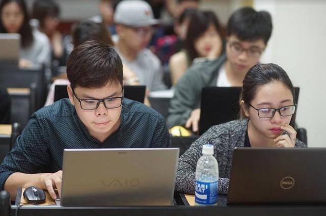 Những khác biệt của đại học quốc tế tại Việt Nam - Ảnh 2.
