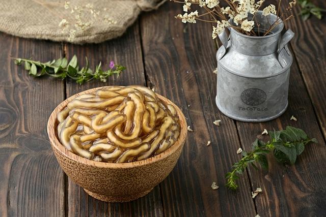 TocoToco Trương Định (Hà Nội): Điểm hẹn không thể bỏ qua của dân ghiền trà sữa - Ảnh 2.