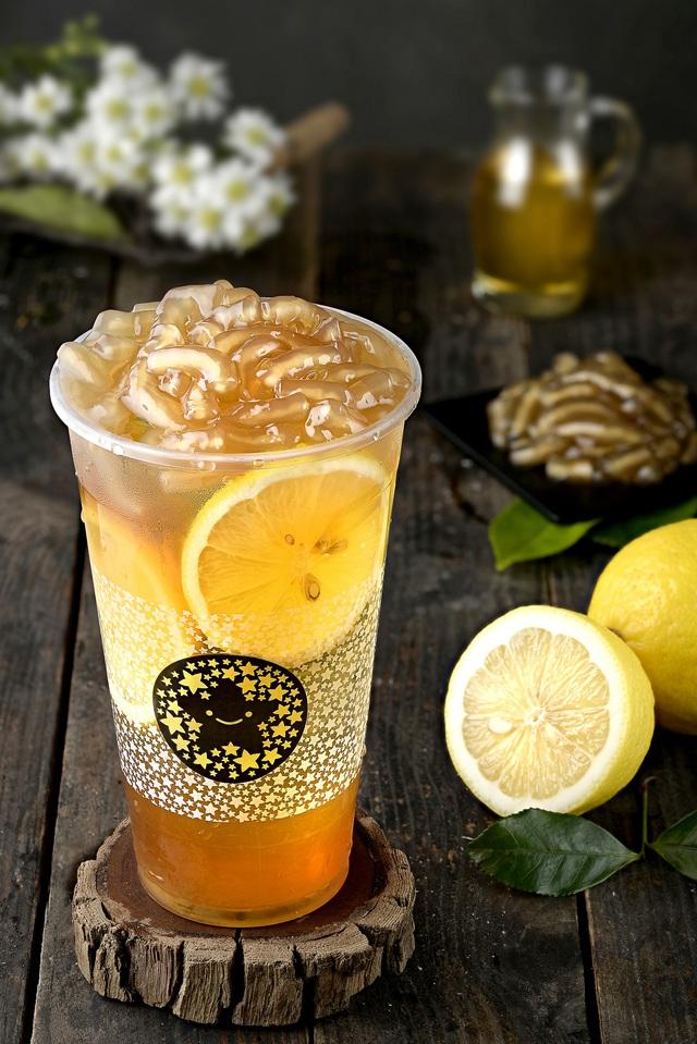 TocoToco Trương Định (Hà Nội): Điểm hẹn không thể bỏ qua của dân ghiền trà sữa - Ảnh 3.