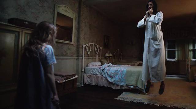 Annabelle: Creation – Vũ trụ The Conjuring dữ tợn hơn bao giờ hết - Ảnh 2.