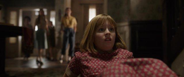 Annabelle: Creation – Vũ trụ The Conjuring dữ tợn hơn bao giờ hết - Ảnh 3.