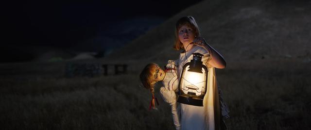 Annabelle: Creation – Vũ trụ The Conjuring dữ tợn hơn bao giờ hết - Ảnh 5.