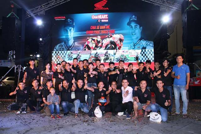 Cuồng nhiệt cùng giải đua MotoGP tại thành phố Hải Phòng - Ảnh 5.