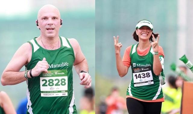 Cảm xúc trải dài cùng những bước chân trên đường chạy Marathon Quốc tế Đà Nẵng 2017 - Ảnh 5.