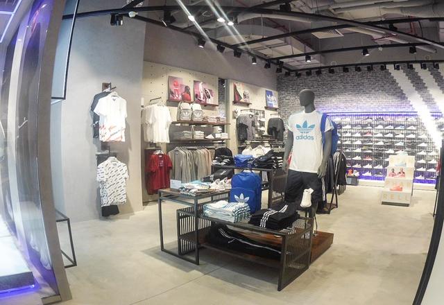 adidas Originals khai trương cửa hàng mới ngay Vincom Nguyễn Chí Thanh, Hà Nội - Ảnh 5.