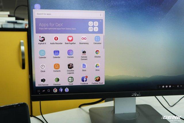 Galaxy S8 và bộ 3 phụ kiện giúp bạn vừa làm, vừa chơi thoải mái ra sao? - Ảnh 4.