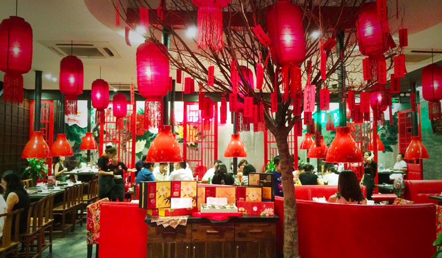 Có một không gian Lễ hội đèn lồng Hồng Kông nằm giữa lòng Hà Nội - Ảnh 3.