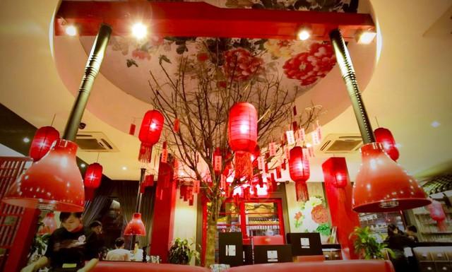 Có một không gian Lễ hội đèn lồng Hồng Kông nằm giữa lòng Hà Nội - Ảnh 4.