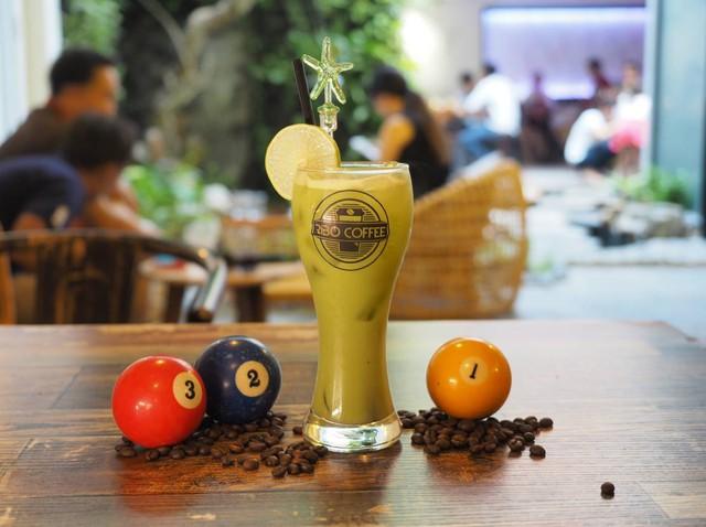 Tận hưởng một ngày mới cùng Ribo Coffee - Ảnh 9.