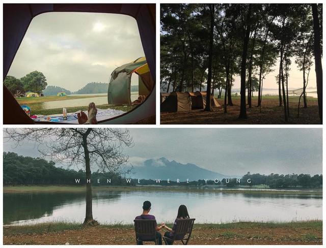 Sơn Tinh Camp - Điểm du lịch gần Hà Nội giúp bạn làm mới bản thân - Ảnh 2.