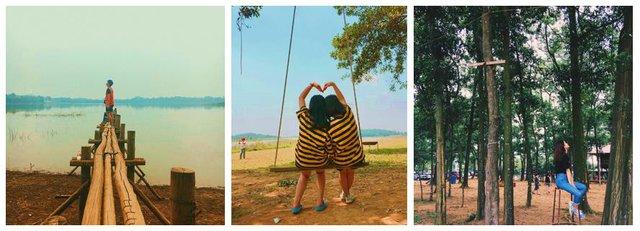 Sơn Tinh Camp - Điểm du lịch gần Hà Nội giúp bạn làm mới bản thân - Ảnh 5.