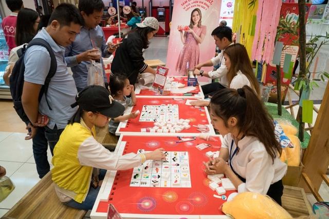 Mua sắm thả ga, vui chơi thỏa thích tại Lễ hội Mùa hè Aeon hai miền Nam Bắc - Ảnh 2.