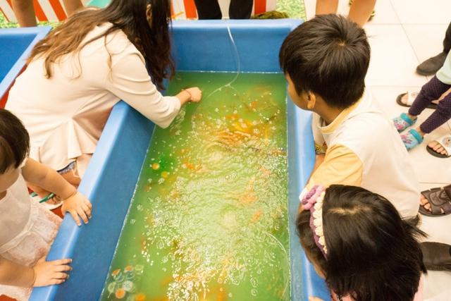 Mua sắm thả ga, vui chơi thỏa thích tại Lễ hội Mùa hè Aeon hai miền Nam Bắc - Ảnh 3.