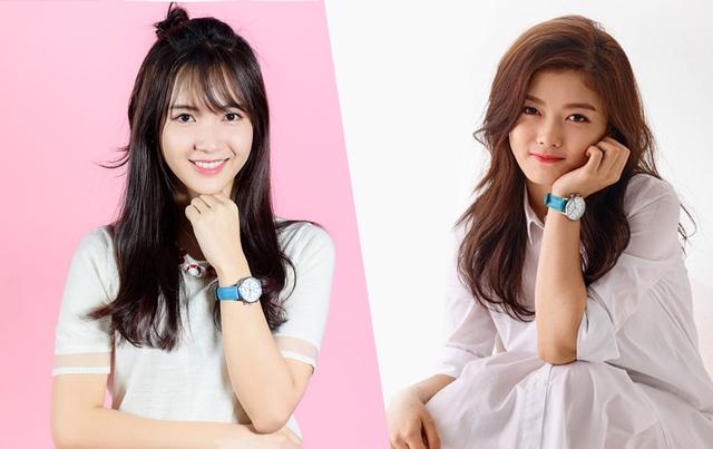Cách chọn phụ kiện tôn nét quyến rũ như Kim Yoo Jung - Ảnh 3.