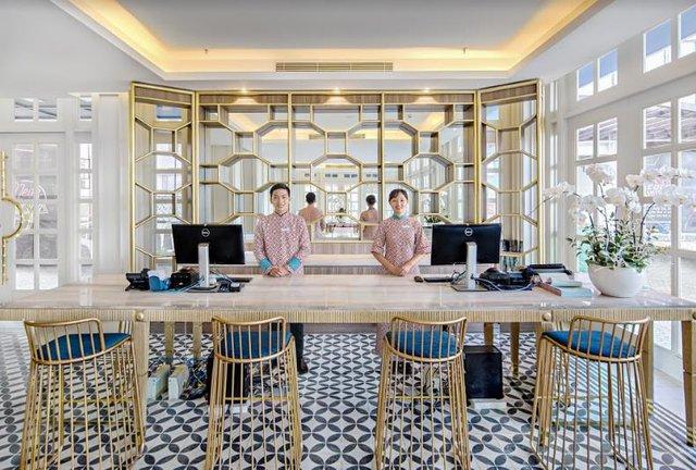 """Tạm quên homestay, Boutique Hotel mới là xu hướng """"nóng"""" nhất năm nay - Ảnh 1."""
