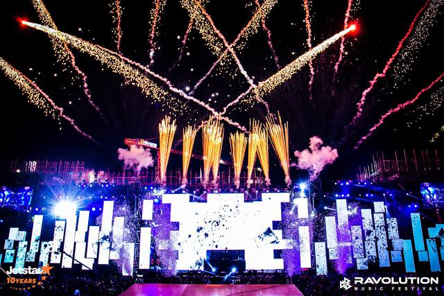 Nicky Romero, Alan Walker, Makj sẽ cùng biểu diễn trong Ravolution Music Festival by Jetstar - Ảnh 3.