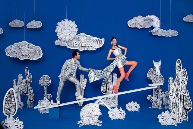 Pop art - Xu hướng thời trang đang háo hức trở về - Ảnh 7.