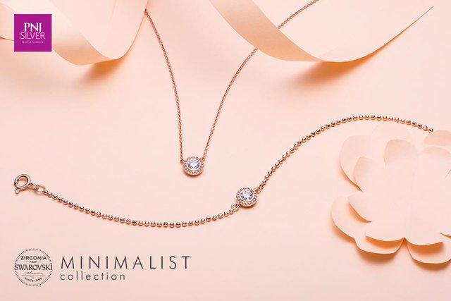 """Minimalist Collection – """"Chất"""" là tối giản, tối giản là """"chất"""" - Ảnh 1."""
