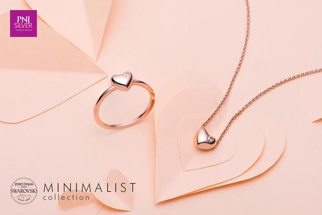 """Minimalist Collection – """"Chất"""" là tối giản, tối giản là """"chất"""" - Ảnh 3."""