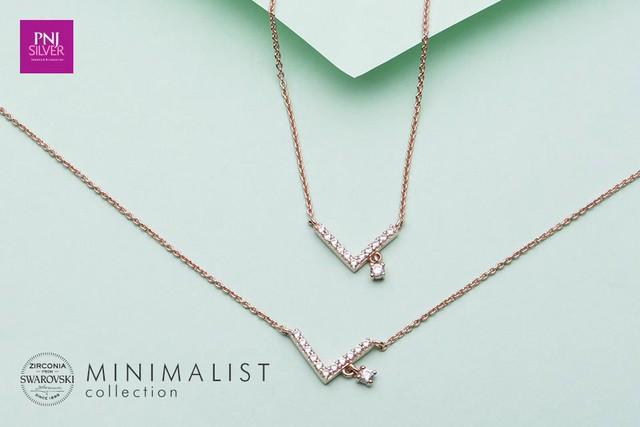 """Minimalist Collection – """"Chất"""" là tối giản, tối giản là """"chất"""" - Ảnh 4."""