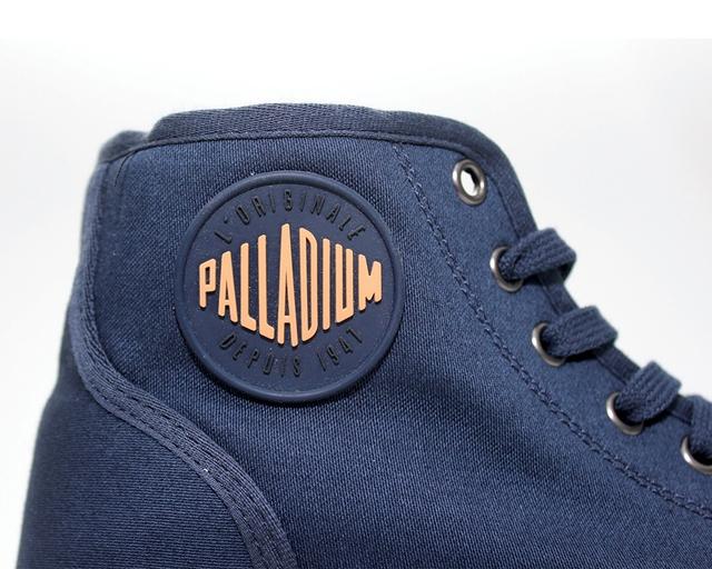 Palladium ra mắt dòng Crushion CVS với nhiều cải tiến vượt trội - Ảnh 2.