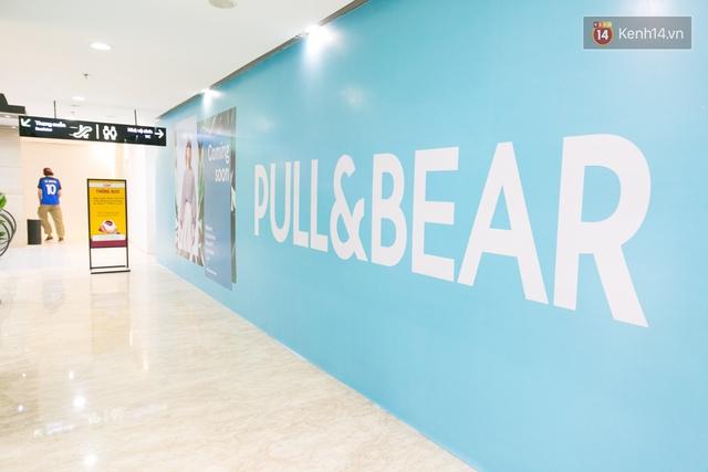 """Phục sát đất độ """"chịu chơi"""" của Pull&Bear trong dịp ra mắt ngày 1/9 - Ảnh 6."""