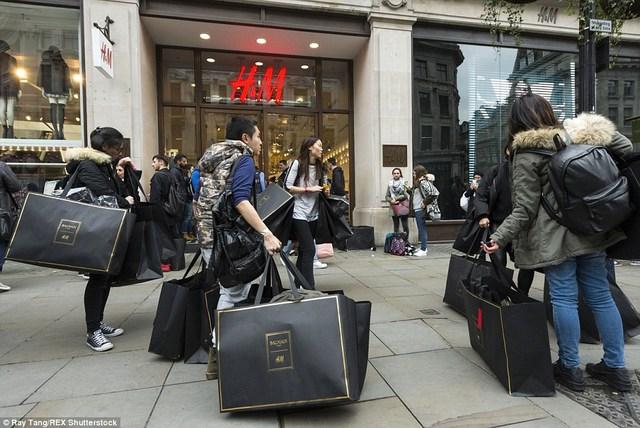 Chiến lược shopping thông minh cho các tín đồ thời trang - Ảnh 1.