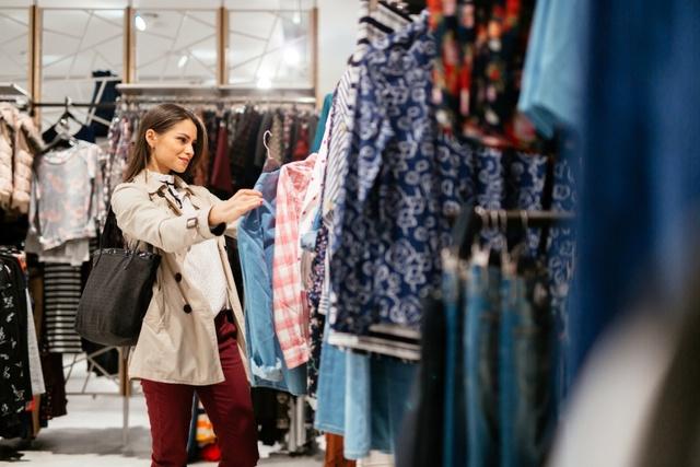 Chiến lược shopping thông minh cho các tín đồ thời trang - Ảnh 4.