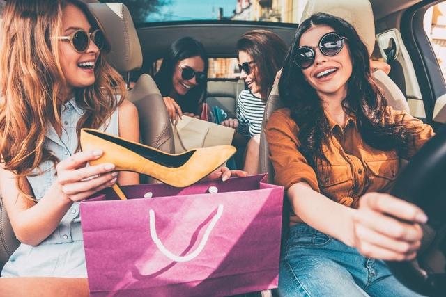 Chiến lược shopping thông minh cho các tín đồ thời trang - Ảnh 5.
