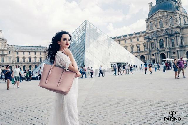 4 mẫu túi sang chảnh đậm chất Pháp mà mọi fashionista đều muốn sở hữu - Ảnh 3.