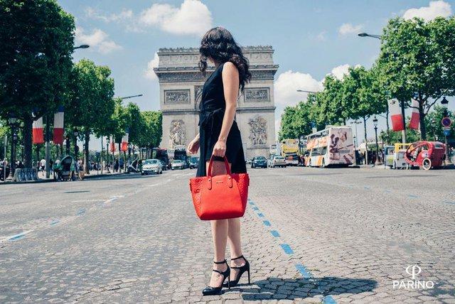 4 mẫu túi sang chảnh đậm chất Pháp mà mọi fashionista đều muốn sở hữu - Ảnh 4.