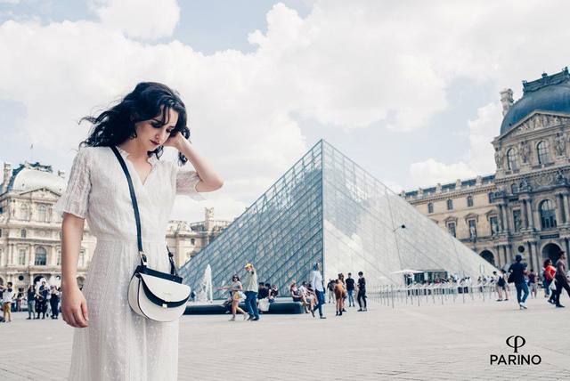 4 mẫu túi sang chảnh đậm chất Pháp mà mọi fashionista đều muốn sở hữu - Ảnh 7.