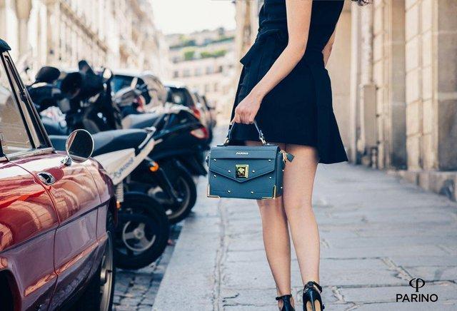 4 mẫu túi sang chảnh đậm chất Pháp mà mọi fashionista đều muốn sở hữu - Ảnh 9.