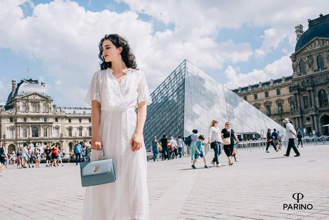 4 mẫu túi sang chảnh đậm chất Pháp mà mọi fashionista đều muốn sở hữu - Ảnh 11.