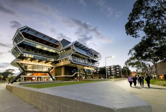 """Hội thảo Monash University: """"Phát huy tối đa tiềm năng sinh viên"""" - Ảnh 2."""