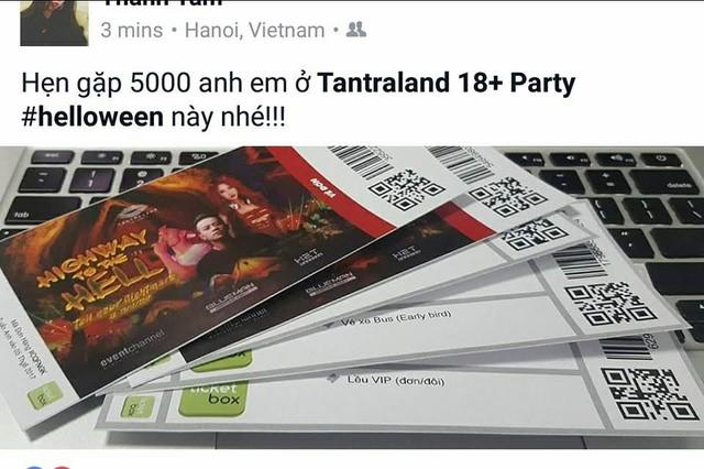 """Sốt vé sự kiện """"Highway to the hell"""" lần đầu tiên tổ chức tại Việt Nam - Ảnh 3."""