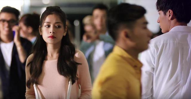 Hé lộ hậu trường siêu dễ thương của Isaac và Chi Pu trong MV mới - Ảnh 3.