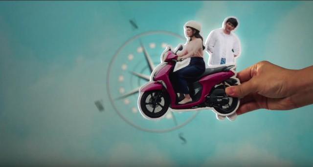 Hé lộ hậu trường siêu dễ thương của Isaac và Chi Pu trong MV mới - Ảnh 8.