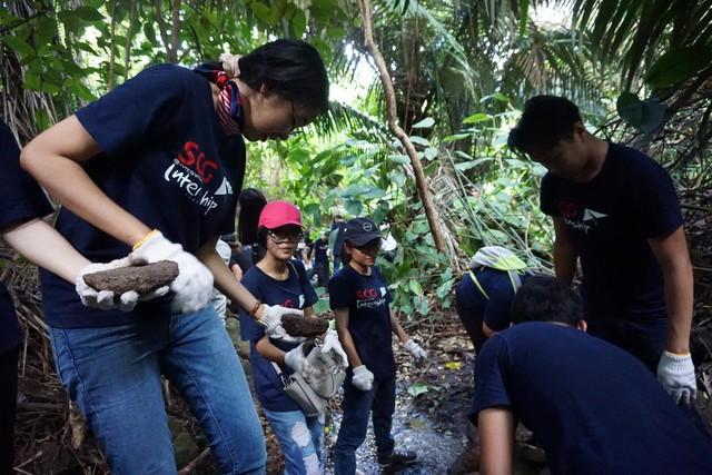 12 sinh viên Việt Nam với kỳ thực tập mơ ước tại xứ Chùa vàng - Ảnh 3.