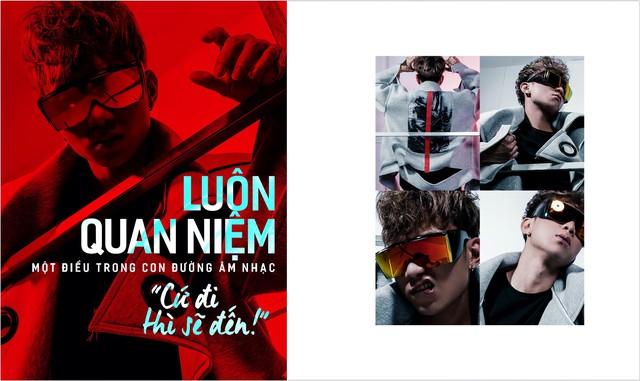 """Soobin Hoàng Sơn: Tôi từng hoang mang về con đường nghệ thuật mình lựa chọn"""" - Ảnh 3."""