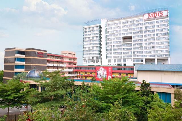 Hội thảo du học Singapore – Học viện Phát triển Quản lý Singapore MDIS - Ảnh 1.