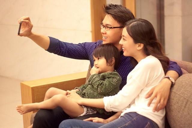 VNPT ra mắt gói cước Gia đình: Gắn kết gia đình, tiết kiệm đến 50% chi phí - Ảnh 3.