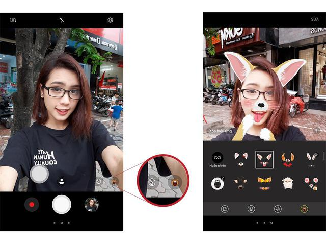 Trào lưu selfie giờ lại được nâng tầm nhờ Galaxy J7 Pro - Ảnh 2.