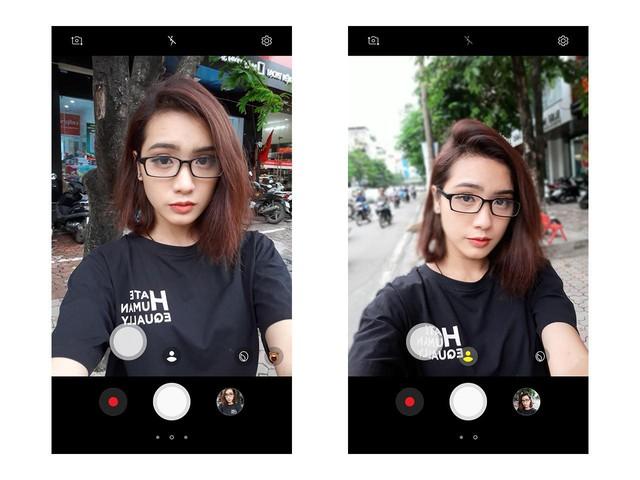Trào lưu selfie giờ lại được nâng tầm nhờ Galaxy J7 Pro - Ảnh 4.