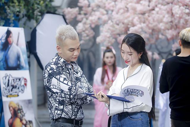 Khắc Việt chính thức ra mắt MV với thông điệp ý nghĩa về tình yêu - Ảnh 5.