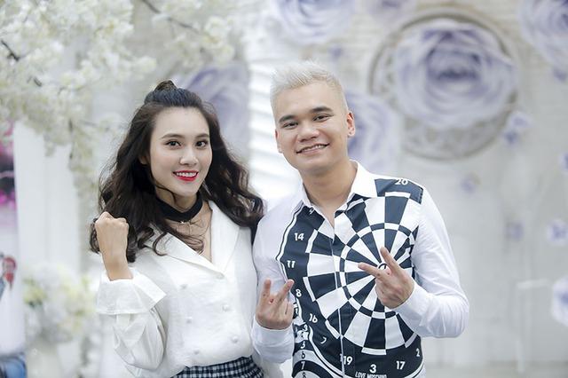 Khắc Việt chính thức ra mắt MV với thông điệp ý nghĩa về tình yêu - Ảnh 7.