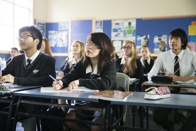 Ghi danh du học tại Ngày hội du học New Zealand - Ảnh 1.